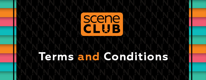 Scene Club: Join the Club banner